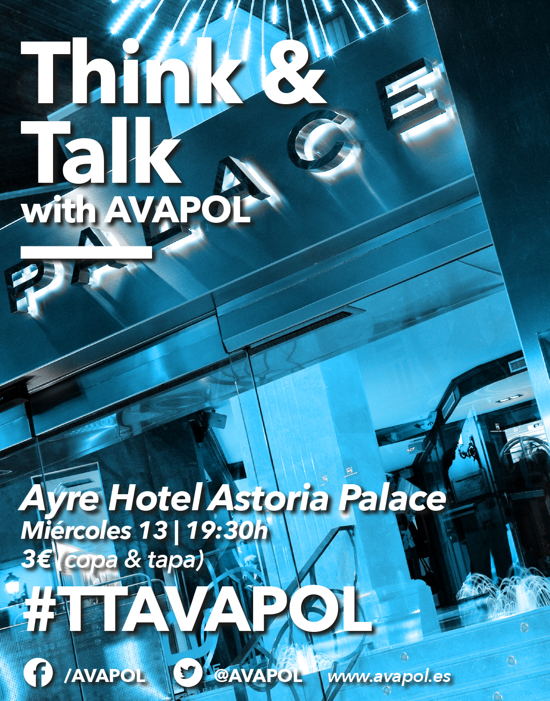 Think & Talk - TT_AVAPOL
